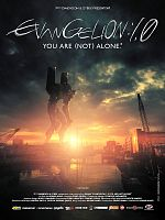 Evangelion : 1.0 You Are (Not) Alone - FRENCH HDRip
