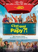 C'est quoi ce papy ?! - FRENCH HDTS