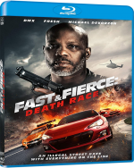 Fast And Fierce: Death Race - FRENCH BluRay 1080p