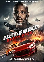 Fast And Fierce: Death Race - FRENCH BDRip