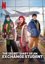 Journal d'une aventure new-yorkaise - FRENCH HDRip