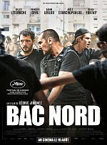 Bac Nord - FRENCH HDRip