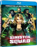 Sinister Squad - FRENCH FULL BLURAY