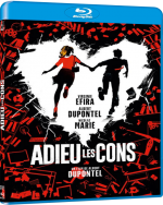 Adieu Les Cons - FRENCH FULL BLURAY