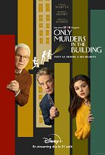 Only Murders in the Building - Saison 01 FRENCH