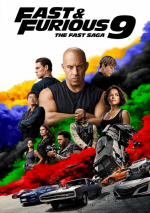 Fast & Furious 9  - FRENCH BDRip  [Version Longue]