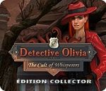 Detective Olivia - The Cult of Whisperers - PC