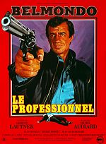 Le professionnel - FRENCH HDLight 1080p