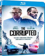 The Corrupted - FRENCH BluRay 720p