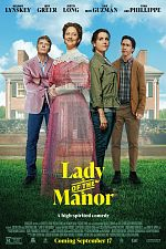 Lady of the Manor  - VOSTFR HDLight 1080p