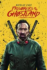Prisoners of the Ghostland - FRENCH HDRip
