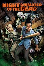 Night of the Animated Dead - FRENCH HDRip