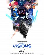 Star Wars: Visions - Saison 01 FRENCH