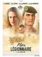Mon légionnaire - FRENCH HDTS