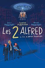 Les 2 Alfred - FRENCH HDRip