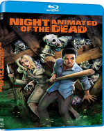 Night of the Animated Dead - MULTi HDLight 1080p