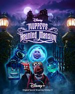 Muppets Haunted Mansion - FRENCH HDRip