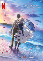 Violet Evergarden - le film - FRENCH HDRip
