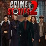 Crime Stories2 : In the Shadows