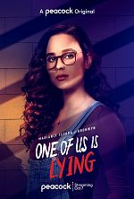 One Of Us Is Lying - Saison 01 VOSTFR