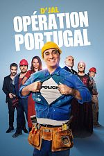 Opération Portugal - FRENCH HDRip