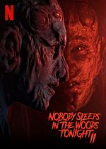 Nobody Sleeps in the Woods Tonight : Partie 2 - FRENCH HDRip